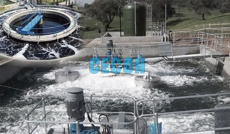 Waste Water Recycling Plant (RO)